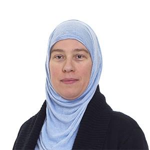 Angelique Beekhuis