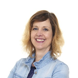 Babette Veen