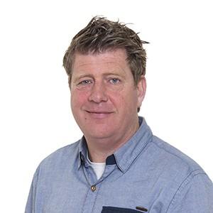 Bob van Beckhoven