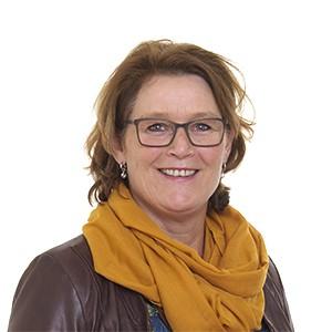 Desiree de Witt