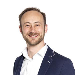 Dirk Haarman