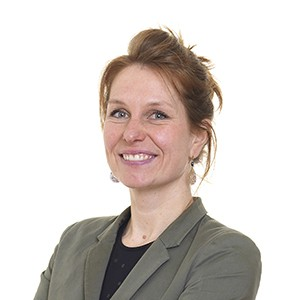 Hanneke Wichman