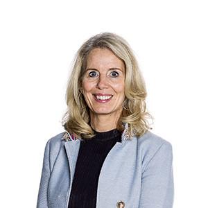 Hannie  de Jong