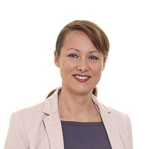 Maud Tiehuis