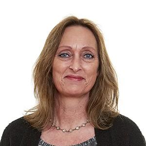 Mia  van Krevel