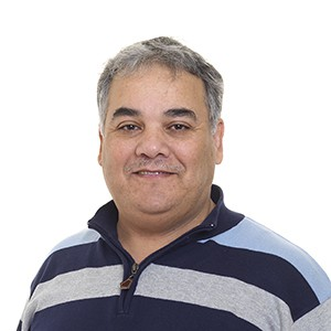 Mustapha Kassoussi