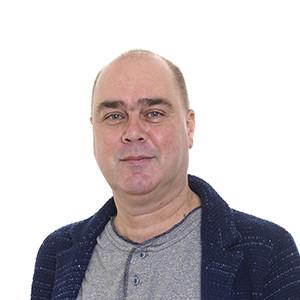 Sander  van Haren