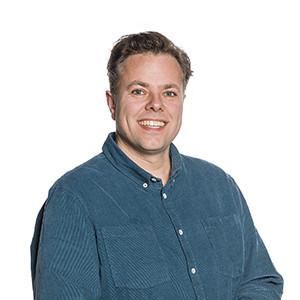 Olaf  Giesbers