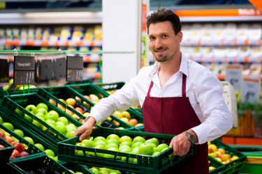 Werken in de foodservice