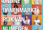 Online banenmarkt 6 april