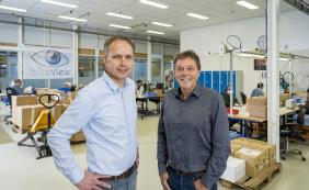 WerkBedrijf en BlueView samen nog sterker
