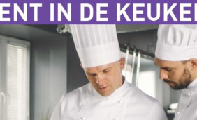 Talent in de keuken