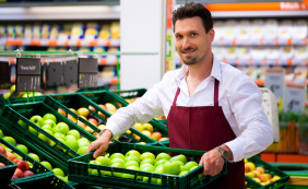 Werken in de foodservice?