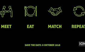 ION Matchfabriek: Meet Eat Match Repeat