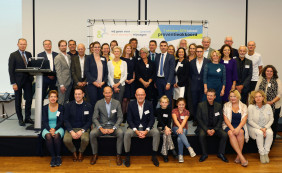 Nijmegen maakt werk van 'gezonde inwoners in een gezonde stad'