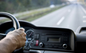 Kansen voor vrachtwagenchauffeurs