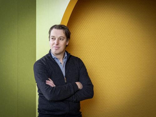 Ivo Hermsen nieuwe voorzitter Inclusief Ondernemers Netwerk (ION)