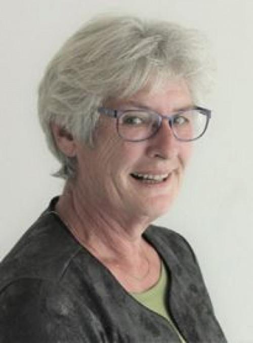Annet koos op haar 62e voor het Groen