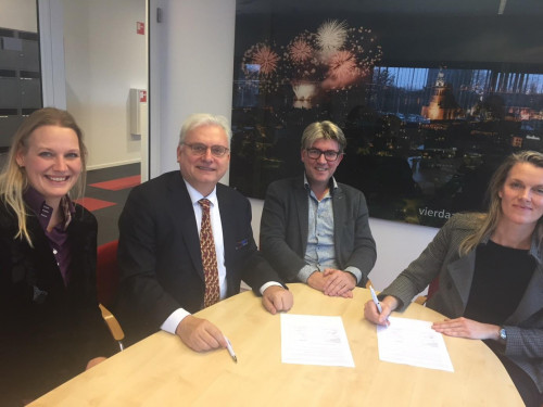 Albert Heijn en WerkBedrijf slaan handen ineen