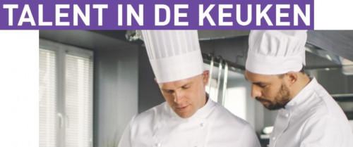 Bijeenkomst Talent in de keuken
