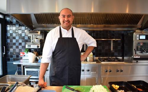 Zoekt u Talent in de Keuken? Wij zoeken u!
