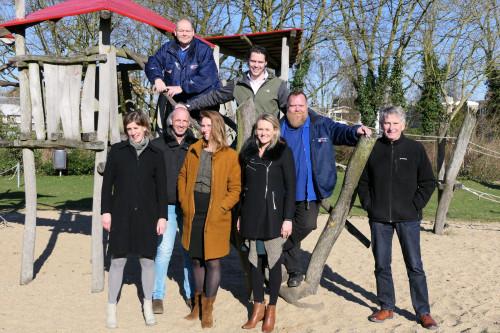 Duurzame overeenkomst voor speeltuinbeheerders in Nijmegen