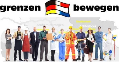 Werken in Duitsland. Dichterbij dan u denkt!