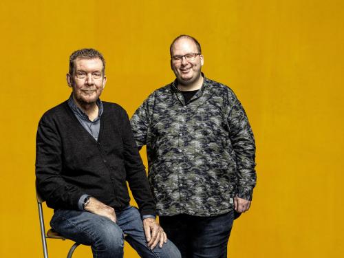 2 bijzondere collega's aan de slag bij Werkorganisatie Druten Wijchen