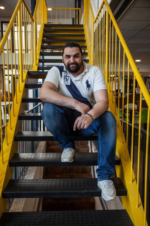 Wahid: Van Afghaanse vluchteling tot Nijmeegse hbo'er