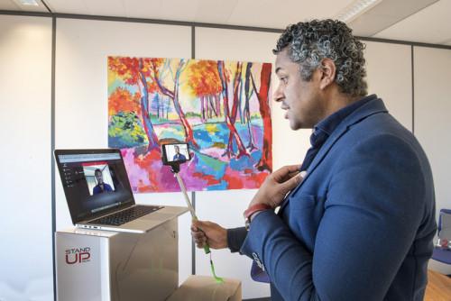 WerkBedrijf start pilot met videosollicitatie