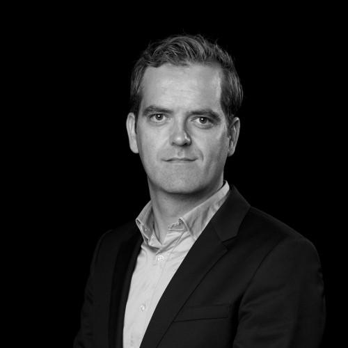 Jorcho van Vlijmen: 'Schoonmakers krijgen te weinig erkenning'