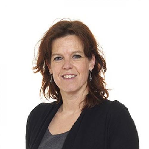 Judith Claassens, manager team statushouders: 'Kansen voor iedereen'