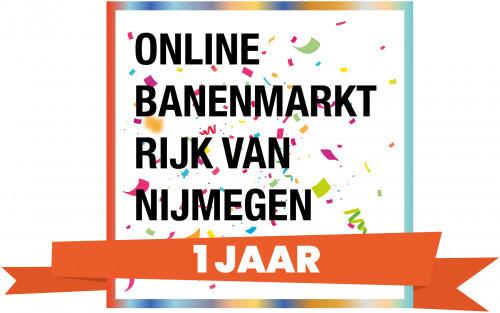 Online Banenmarkt 3 augustus