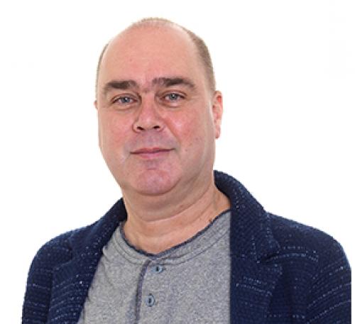 5 vragen aan ... Sander van Haren, adviseur social return