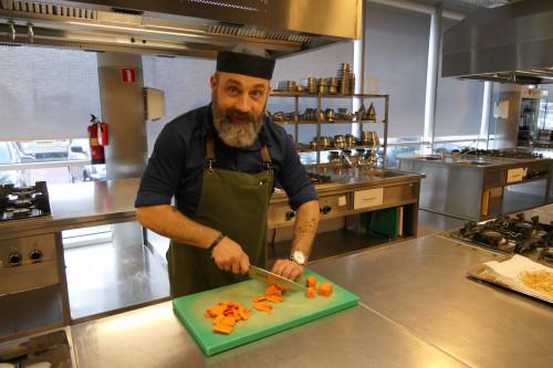 19 nieuwe Talenten in de Keuken starten met opleiding