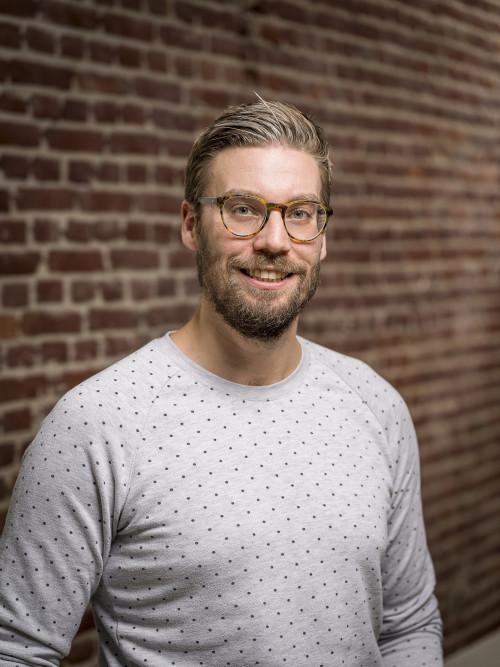 Ondernemer in Beeld: Mark Wagemans van IJzer Advocaten