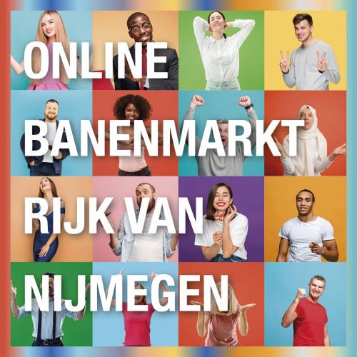 Online Banenmarkt 2 februari - werkzoekenden
