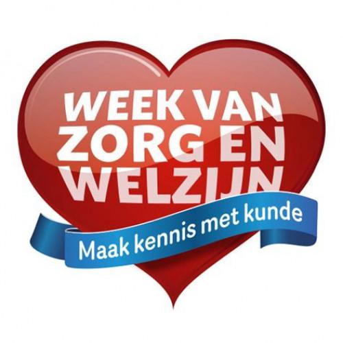Meet & Greet Zorg en Welzijn