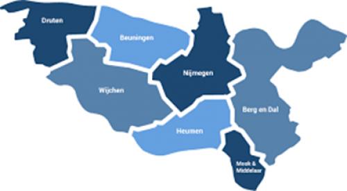 Mobiliteitsteam Rijk van Nijmegen