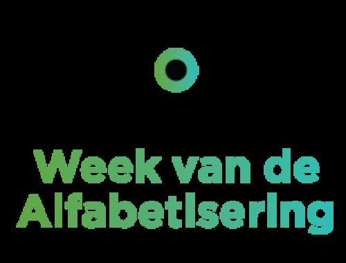 Week van de Alfabetisering; school uw medewerkers bij in de Nederlandse taal